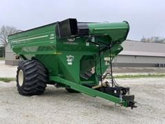 Grain Cart For Sale 2010 J & M 1326-22S