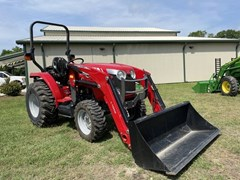 Tractor - Compact Utility For Sale 2019 Massey Ferguson 1739 , 39 HP