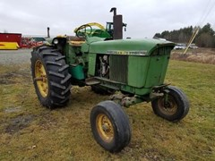 Tractor - Utility For Sale:  1969 John Deere 3020 , 70 HP