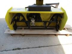 Snow Blower For Sale 2013 John Deere 47