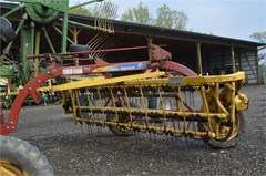 Hay Rake For Sale 2011 New Holland 256