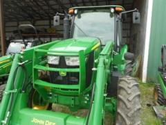 Tractor - Utility For Sale 2017 John Deere 5085E , 70 HP