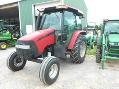 Tractor - Utility For Sale 2006 Case JX1090U , 77 HP
