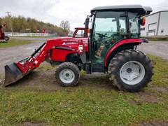 Tractor For Sale 2018 Massey Ferguson 1742