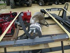 Skid Steer Attachment For Sale McMillen X1475