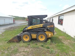 Skid Steer For Sale New Holland L170