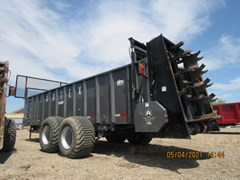 Manure Spreader-Dry For Sale 2019 Artex SBX800