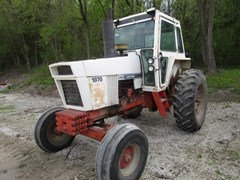 Tractor For Sale 1975 Case 1070 2wd