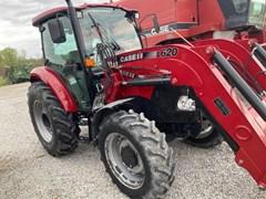 Tractor For Sale 2018 Case IH Farmall 75C , 75 HP