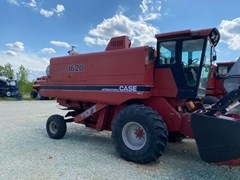 Combine For Sale 1986 Case IH 1620