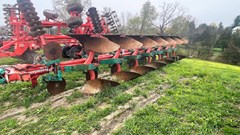 Plow-Moldboard For Sale Kverneland
