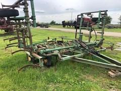Field Cultivator For Sale John Deere 1000