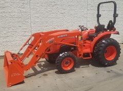 Tractor - Compact Utility For Sale 2021 Kubota L2501HST
