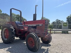 Tractor - Utility For Sale 1985 Case IH I-385 , 46 HP