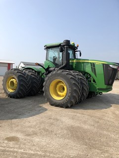 Tractor For Sale 2012 Misc 9560R