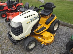 Riding Mower For Sale 2006 Cub Cadet GT1554 , 27 HP