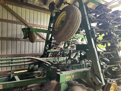 Air Seeder For Sale John Deere 1850