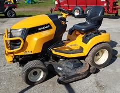 Riding Mower For Sale 2015 Cub Cadet GSX