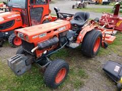 Tractor For Sale Kubota B7100HST