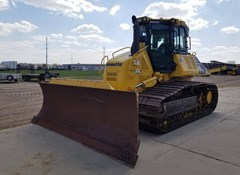 Crawler Tractor For Sale 2017 Komatsu D61PXI-24