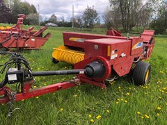 Baler-Square For Sale 2016 New Holland BC5070
