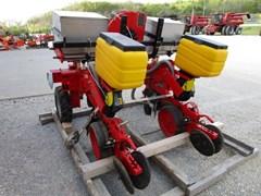 Planter For Sale MaterMacc 8200 2 row vacuum planter w/fertilizer