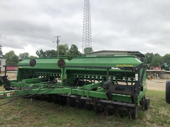 2008 John Deere 1590 Grain Drill For Sale