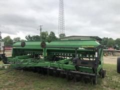 Grain Drill For Sale 2008 John Deere 1590
