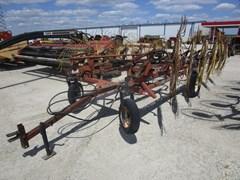Hay Rake-Wheel For Sale H & S BF12HD
