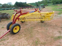 Hay Rake For Sale 1999 New Holland 256