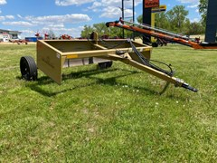 Scraper-Pull Type For Sale Land Pride BB4510