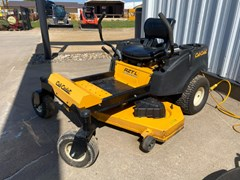 Zero Turn Mower For Sale 2018 Cub Cadet RZTL54