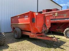Feeder Wagon-Portable For Sale Kuhn Knight 3130
