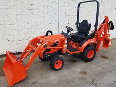 Tractor - Compact Utility For Sale 2021 Kubota BX23SLSB-R-1
