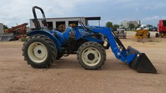 Tractor For Sale 2016 New Holland WORKMASTER 60