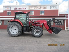 Tractor For Sale 2017 McCormick X6.430 MFD