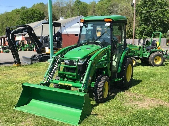 2019 John Deere 3046R Tractor - Compact Utility For Sale