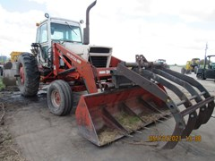 Tractor For Sale Case 1270