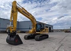 Excavator For Sale 2021 Komatsu PC210LCI-11