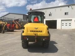 Wheel Loader For Sale 2020 Yanmar V10 , 75 HP