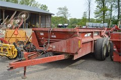 Manure Spreader-Dry For Sale 2007 New Holland 195HBS