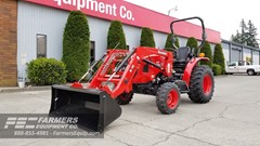 Tractor For Sale 2021 Branson 2515H , 24 HP