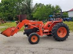 Tractor For Sale 2006 Kubota MX5000SU R2L , 50 HP