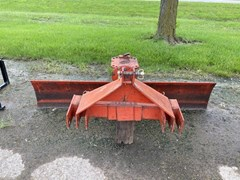 Blade Rear-3 Point Hitch For Sale IMCO 8'