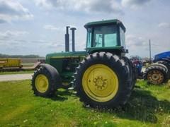 Tractor - Row Crop For Sale 1990 John Deere 4455 , 155 HP