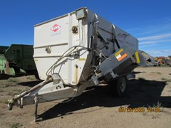 Feeder Wagon-Portable For Sale 2013 Kuhn Knight RC250