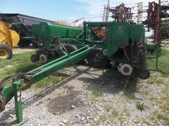 Grain Drill For Sale 1997 Great Plains 2 SF 24