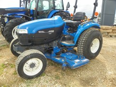 Tractor - Compact Utility For Sale 1998 New Holland 1630 , 30 HP