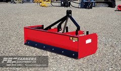 Box Blade Scraper For Sale 2021 Braber BBR6GR