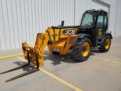 Telehandler For Sale 2012 JCB 535-140